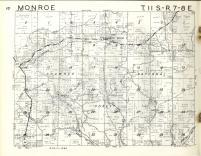 Map Image 005, Hardin County 1962